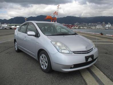 Photo of Toyota Prius S  2008