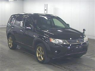Photo of Mitsubishi Outlander 24G LIMITED EDITION! 2006
