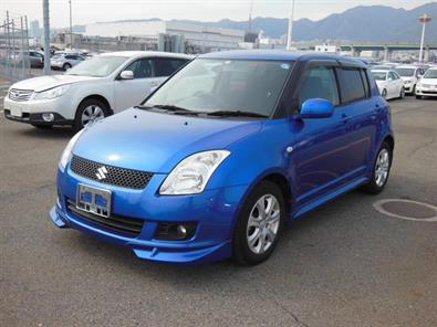 Photo of Suzuki Swift XG LIMITED 2010