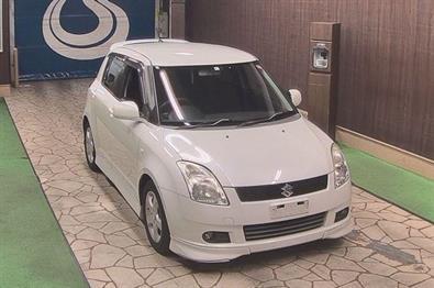 Photo of Suzuki Swift 1.5XS Package 2006