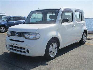 Photo of Nissan Cube 15S 2009